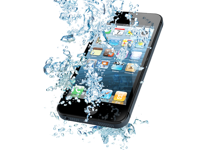 iphone water damage repair West LA