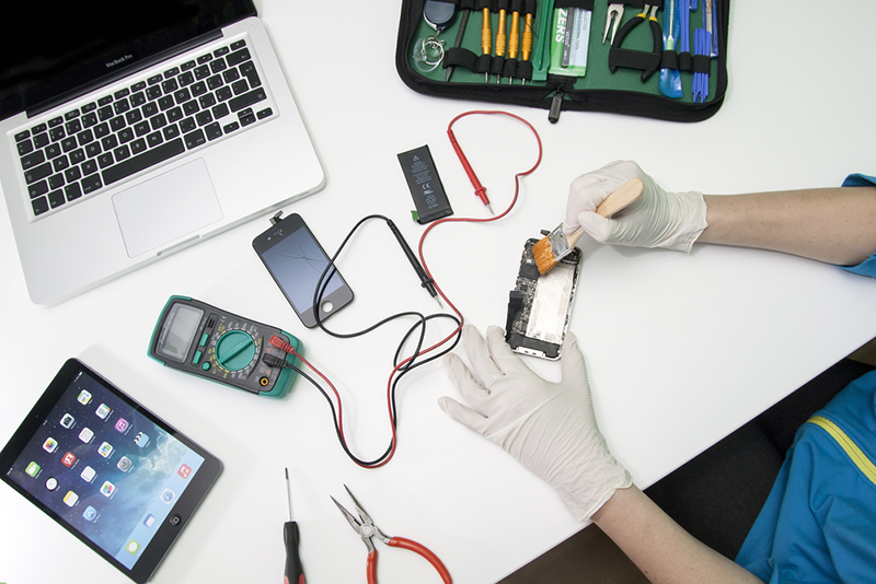The Best Smart Device Repair Services in West LA