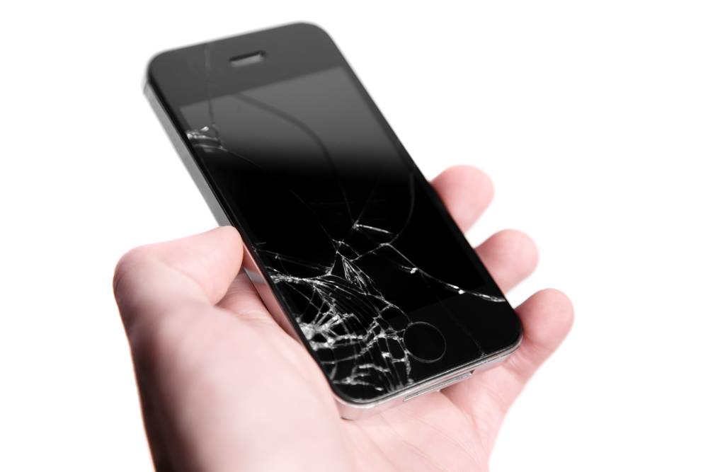 Cell Phone Repair in West Los Angeles